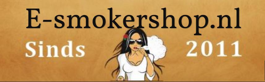 E smokershop