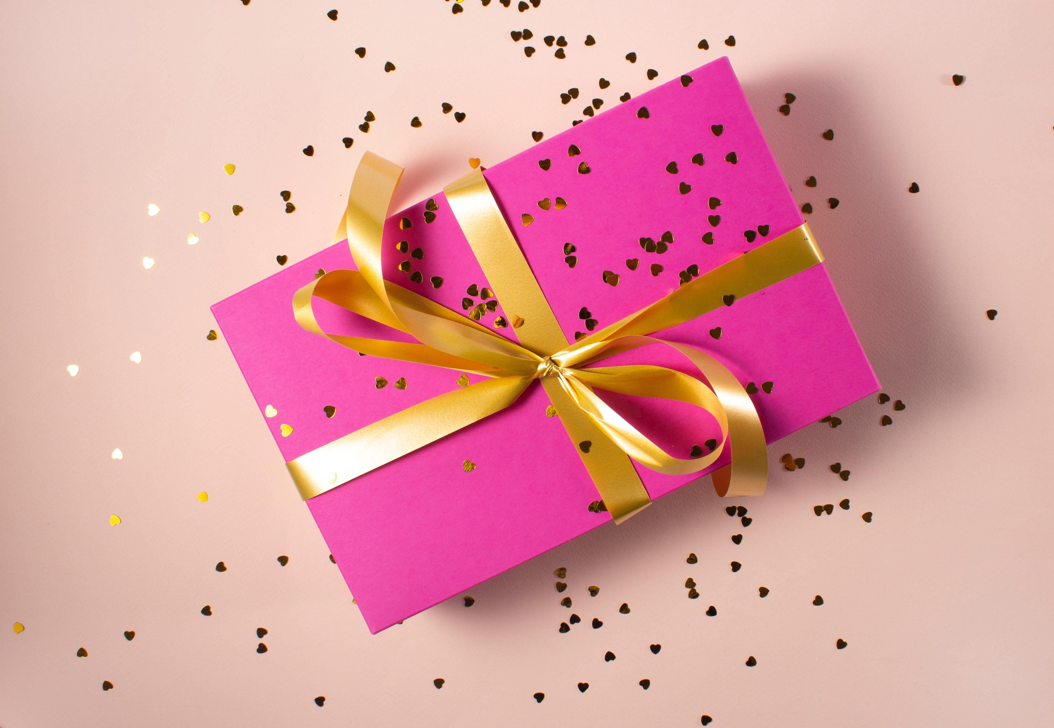 Online cadeaus kopen