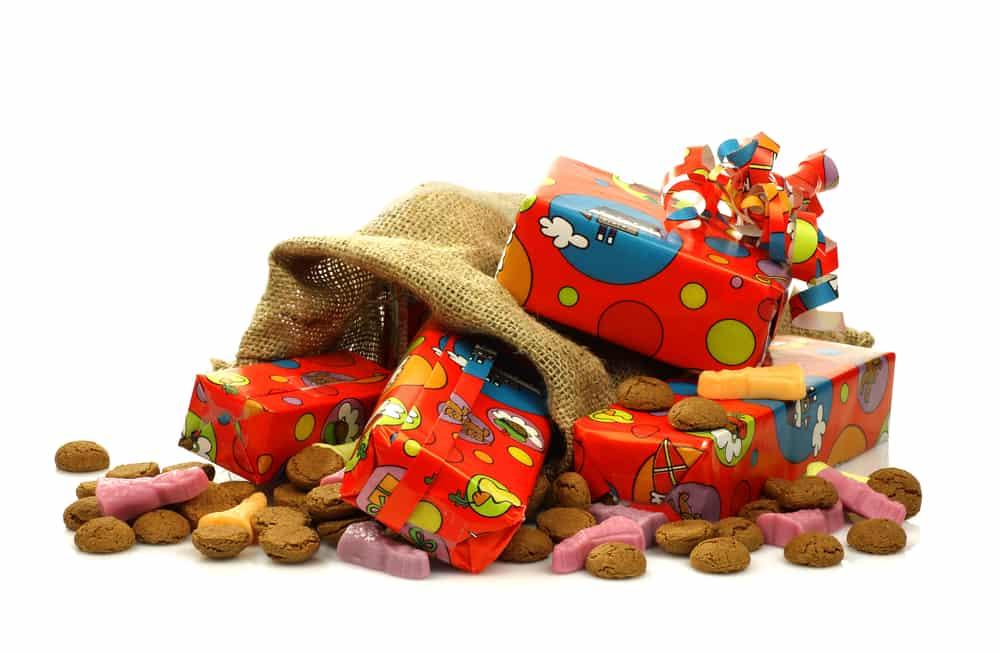 Een Sinterklaas kado online kopen